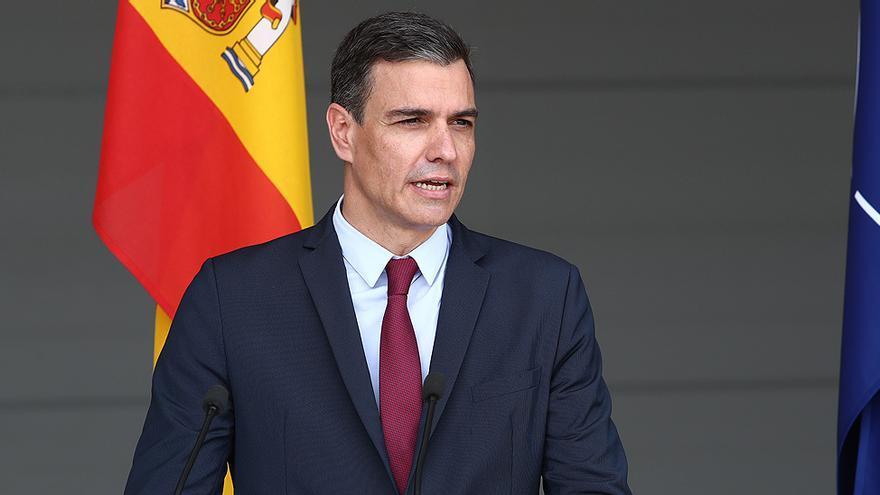 Las claves de la reforma de la Ley de Seguridad Nacional que prepara el Gobierno de Sánchez