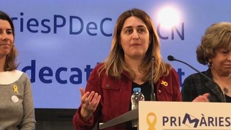 El PDeCAT defensa Salvador Esteve