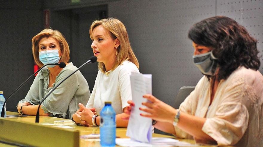 Personal del Consorcio Galego denuncia fraude de ley en sus contratos laborales