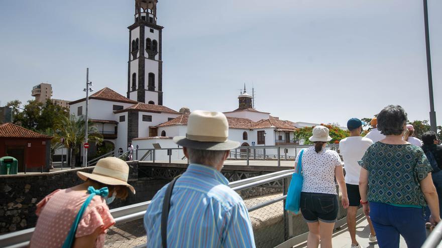 Los 15.000 enterramientos de la Iglesia de La Concepción