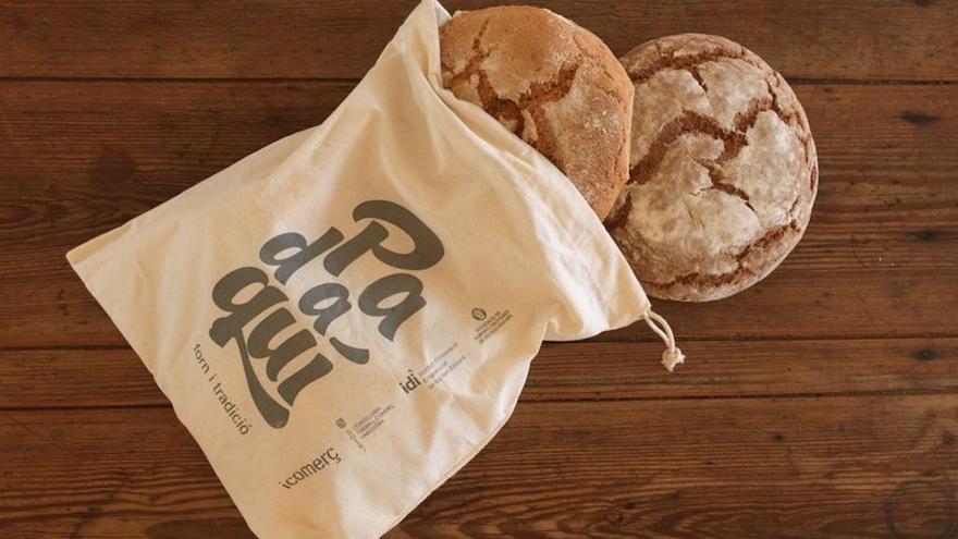 Per Handy Mallorcas typischstes Brot aufspüren