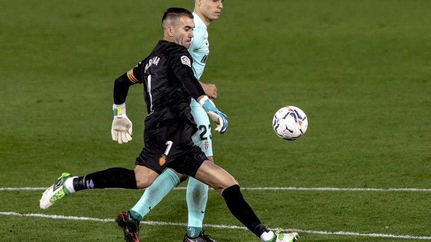 Debate: ¿Tiene razón Luis García al decir que el Mallorca fue mejor en la segunda parte frente al Sporting?