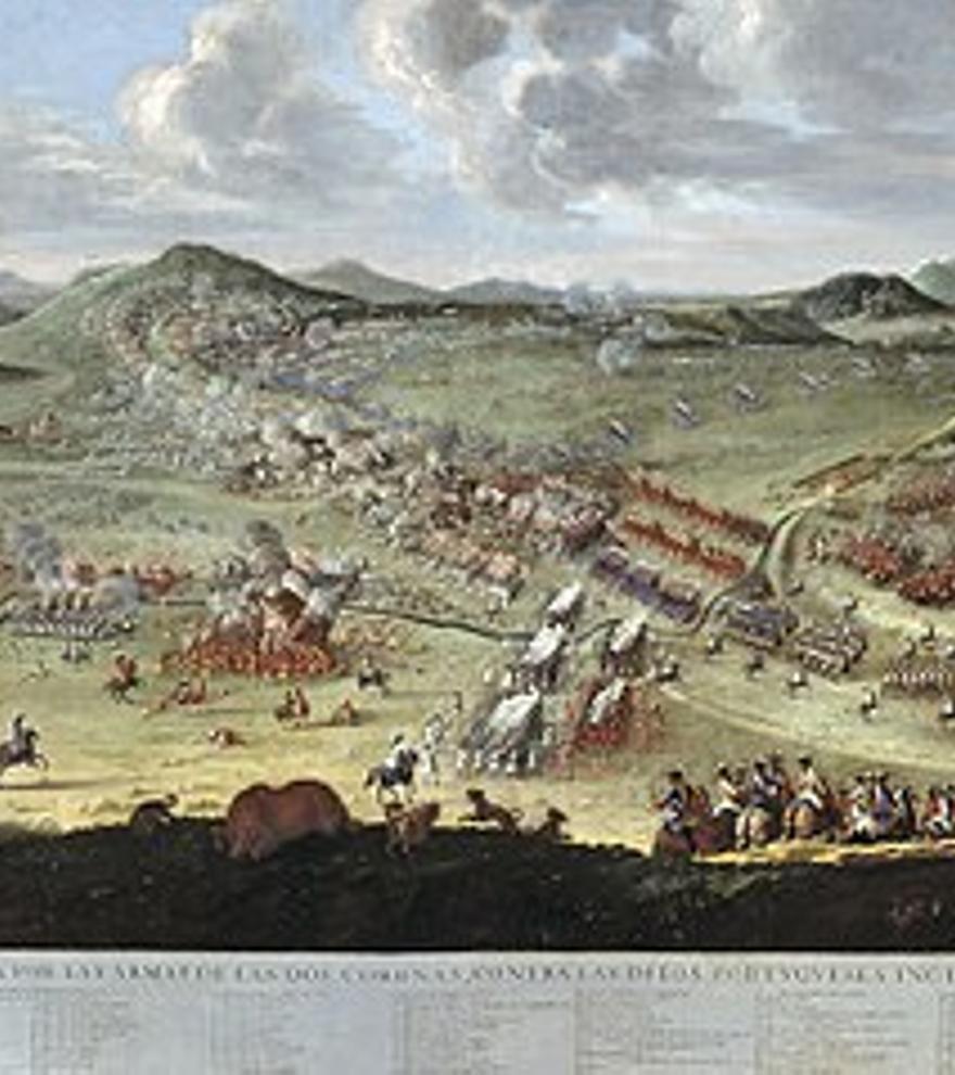 La Marina de los maulets y el mal de Almansa