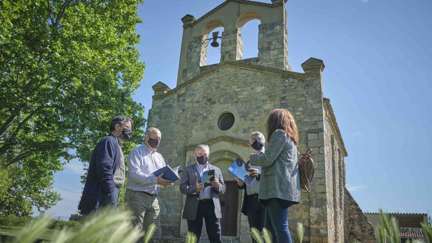 Editen una guia de l'Alt Empordà per impulsar el turisme