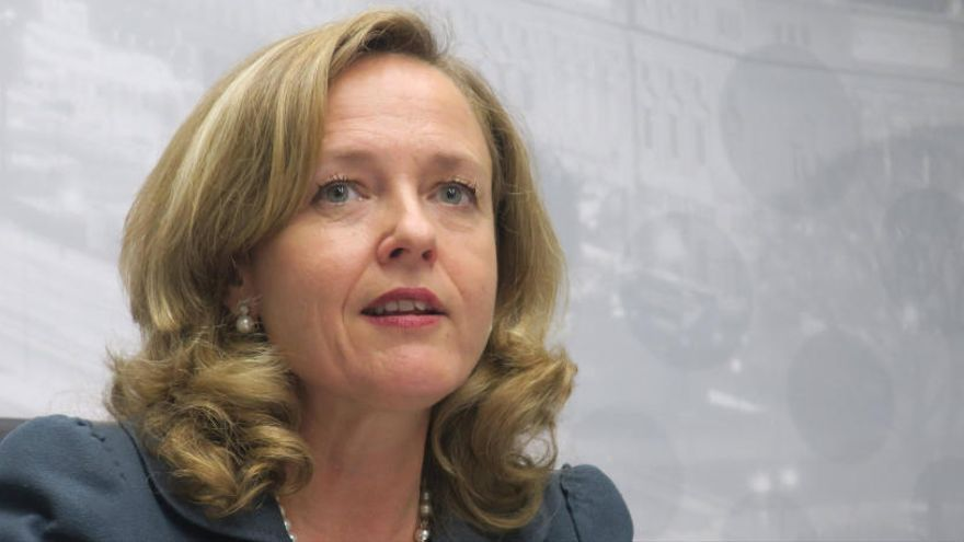 Nadia Calviño es nombrada presidenta de la Junta de Gobernadores del Banco Europeo de Reconstrucción y Desarrollo
