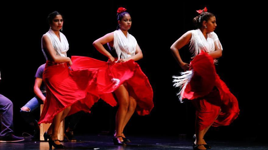 El Teatre el Musical tanca la seua temporada amb un «talent show»