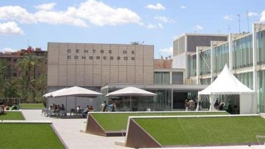 Centro de Congresos Ciutat d'Elx