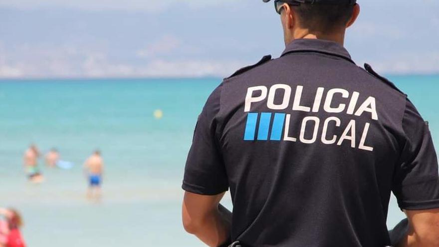"""""""Null Toleranz"""" bei Exzessen an der Playa de Palma"""