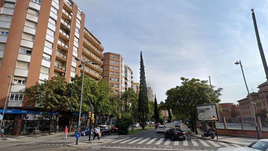 Dos detenidos en Zaragoza acusados de violencia machista