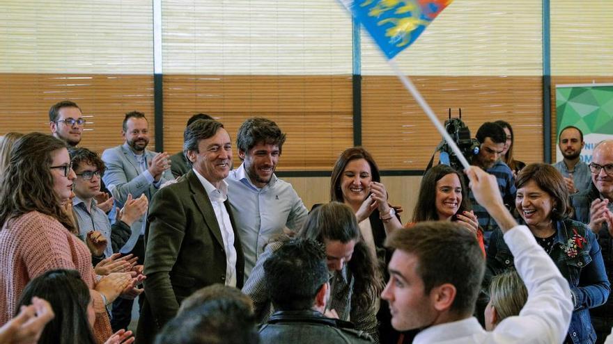 """El PP da por hecho el vuelco electoral """"a la andaluza"""" en la Comunitat Valenciana"""