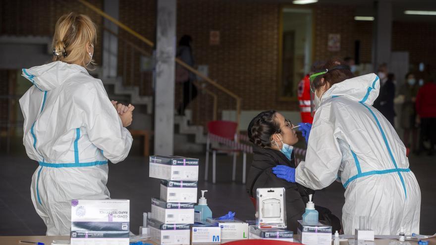 Coronavirus en Castilla y León: El coronavirus deja tres muertos más este viernes y 281 nuevos casos en la comunidad