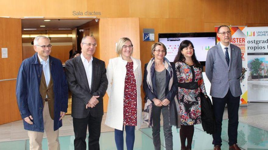 El Consell reclama el Corredor porque concentra la mitad de la industria española