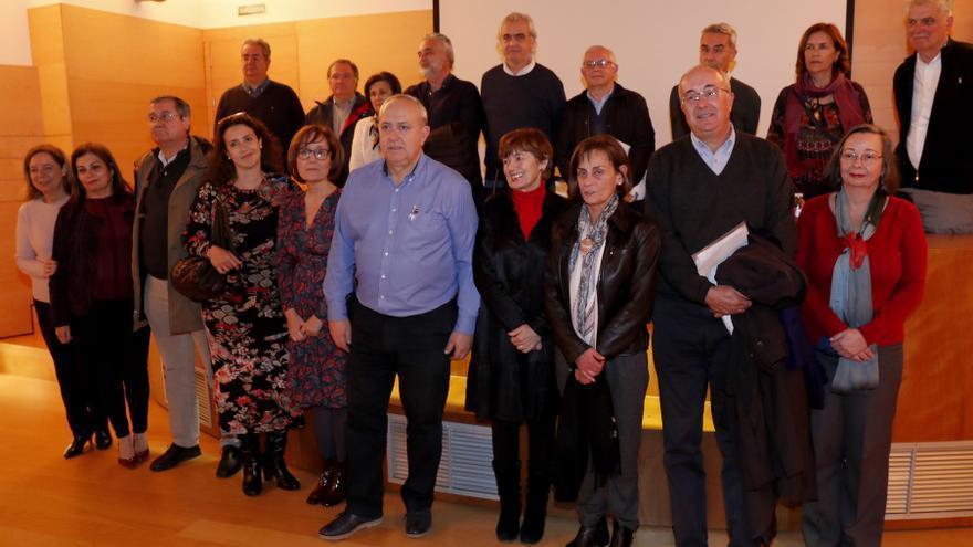 El Sergas nombra seis jefes en Primaria para cubrir dimisiones de 2018