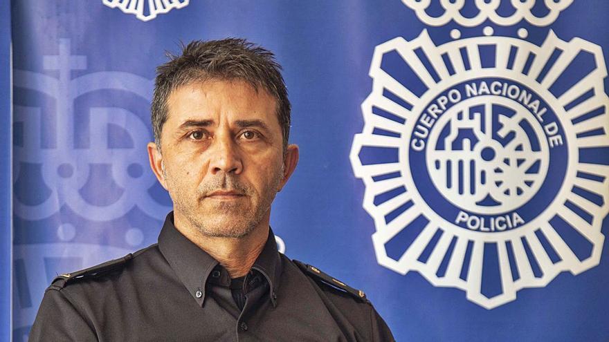 Fernando Corchero: «Las restricciones por el coronavirus han hecho bajar la delincuencia un 30% en Palma»
