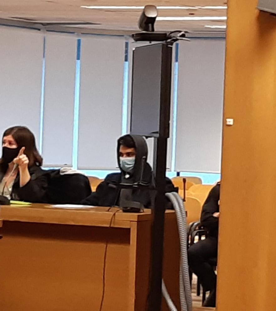 El jurado declara culpable al 'caníbal de Ventas' de matar y comerse a su madre