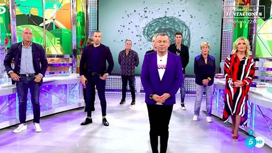 Telecinco toma la decisión más polémica y Sálvame deja de emitirse en su último tramo
