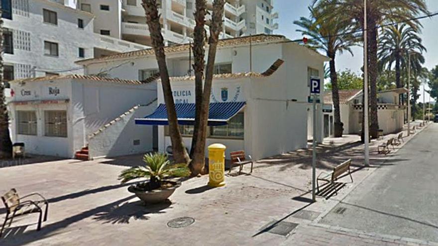 Tavernes pide a Sanitat que reabra el consultorio de la playa
