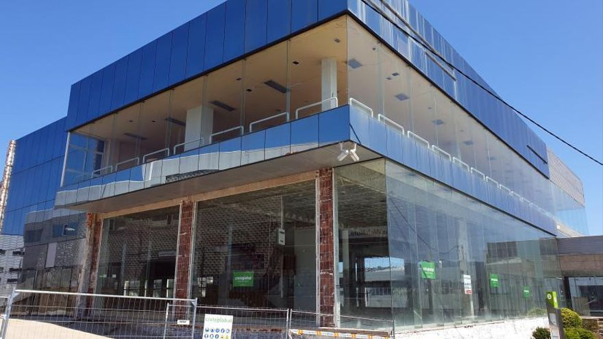 Bimba y Lola se rearma con la recuperación económica y prepara su nueva sede en Vigo