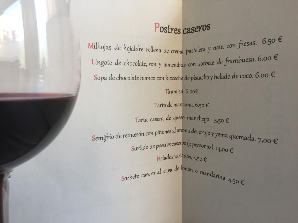 Restaurante San Huberto
