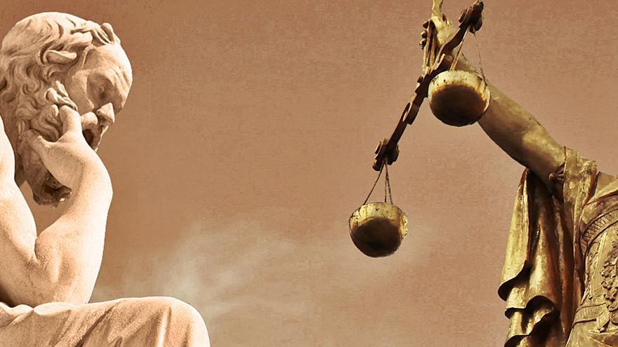 Lo que les puede ocurrir a los magistrados por desconocer la Filosofía de Gustavo Bueno