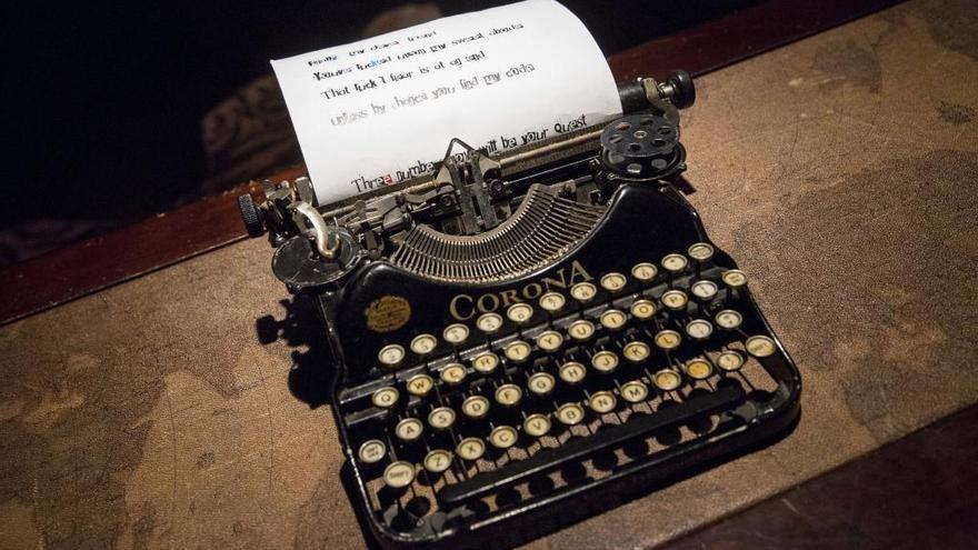 Nace a Escola de Letras con obradoiros de creación literaria