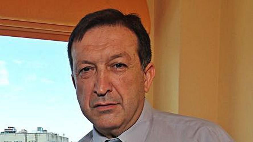 Los tentáculos del narcoabogado: vinculado a otra red con negocios con mafias turcas