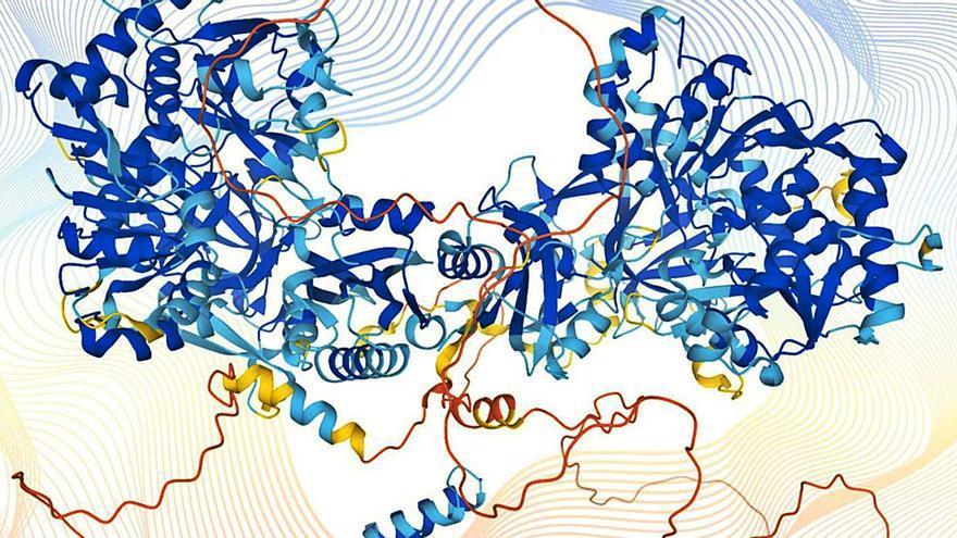La hemeroteca de las proteínas