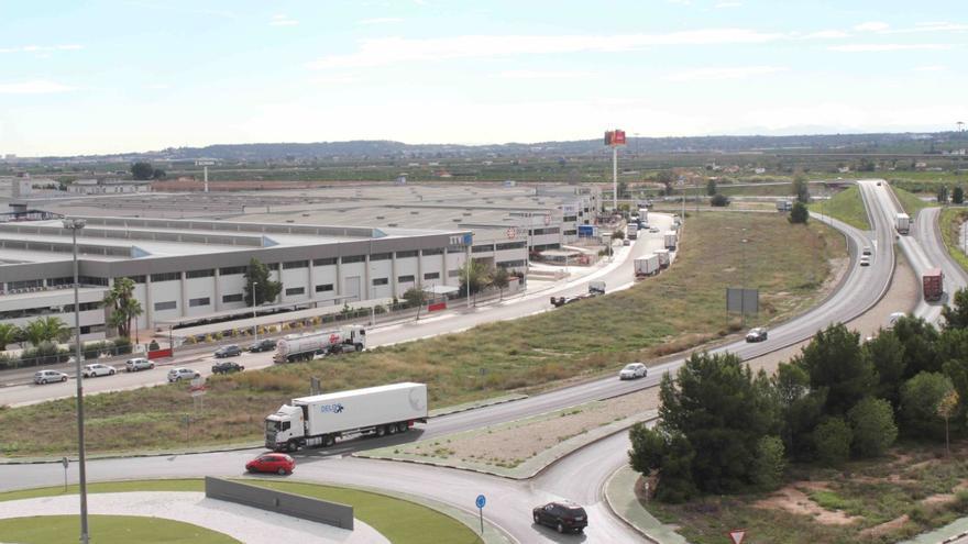 Riba-roja lidera las inversiones en València para modernizar polígonos industriales