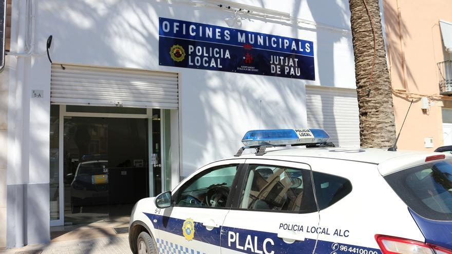 Un vecino de Alcossebre devuelve una cartera extraviada con 470 euros y documentación
