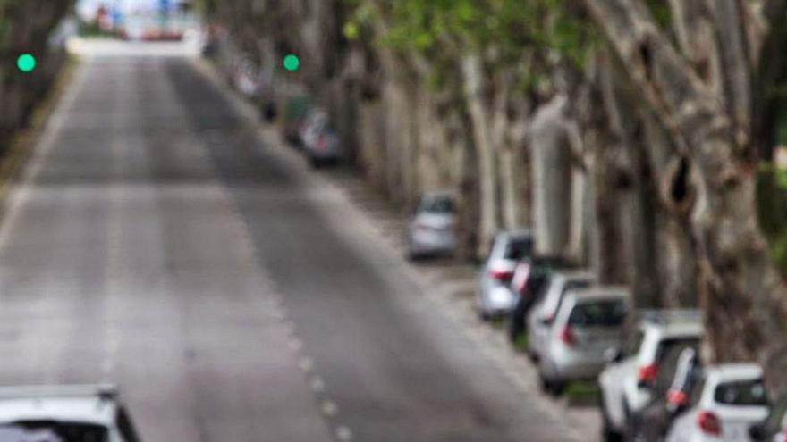Uno de cada tres de los positivos de la tercera ola en Málaga tiene entre 45 y 64 años