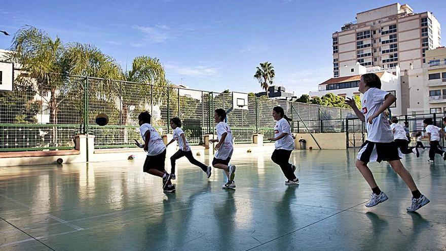 Tenerife solicita más profesores para reducir la brecha educativa
