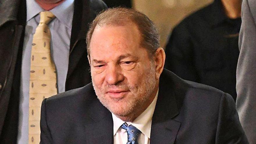 La indemnización millonaria de Weinstein