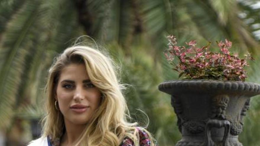 """Susana Bianca: """"Las oportunidades pasan una vez y hay que aprovecharlas"""""""