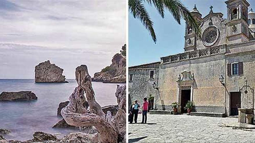 Guía para huir de la saturación turística de agosto en Mallorca