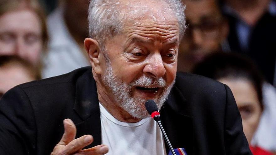 La Justicia ratifica y aumenta a 17 años la segunda condena contra Lula