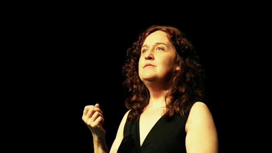Paula Carballeira: Mujeres que viven solas