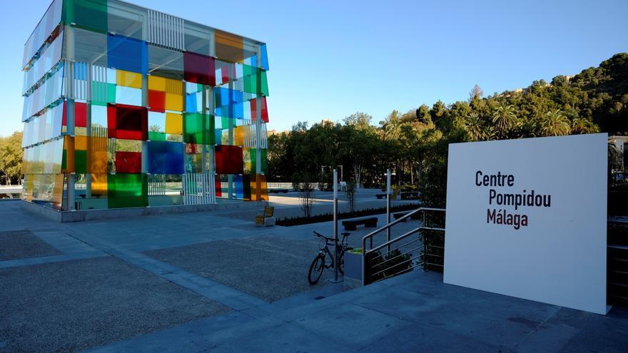 La Casa Natal Picasso, el Museo Ruso y el Pompidou abrirán durante todo el puente por el Día de Andalucía