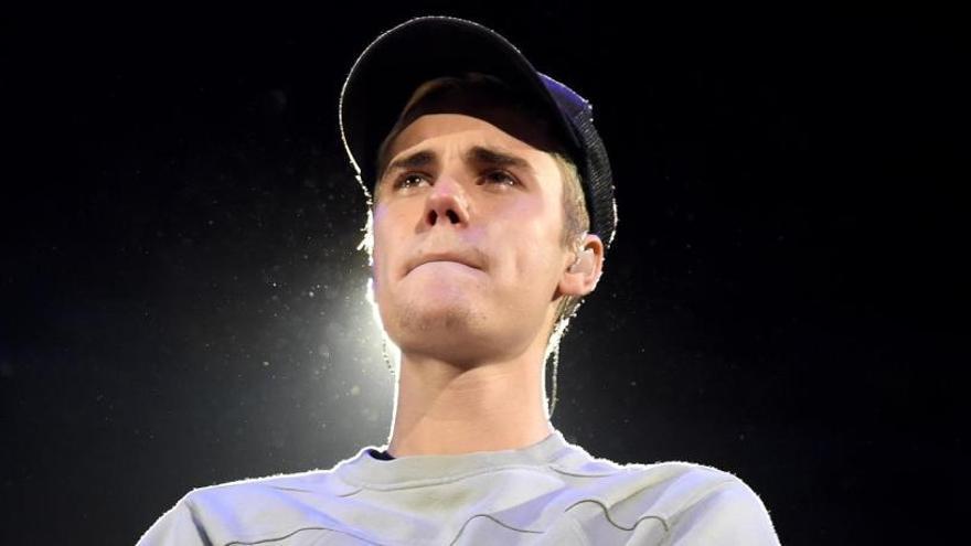 Justin Bieber, nuevo disco tras casi 5 años de silencio