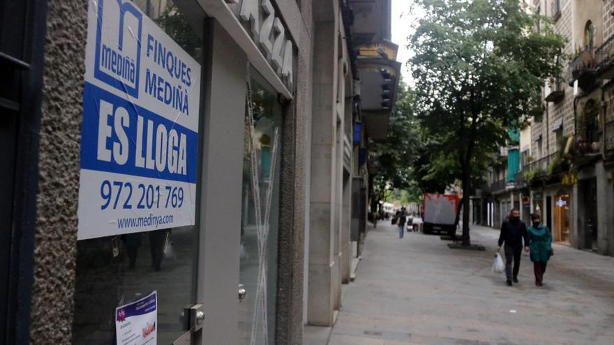 Manresa i Terrassa són les ciutats on més s'ha apujat el preu del lloguer en els últims cinc anys