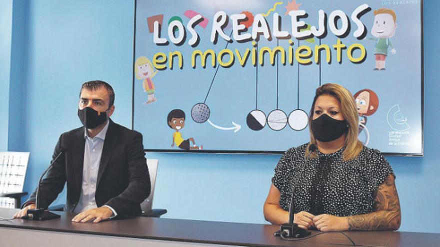 Plan municipal para la integración social de la infancia y adolescencia