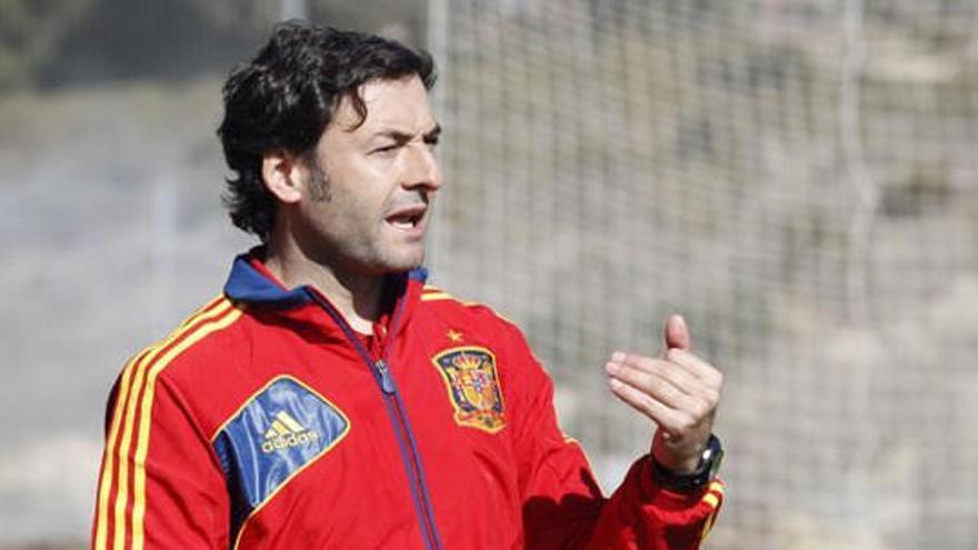 España sub-19 se jugará el billete para el Europeo en La Nucía