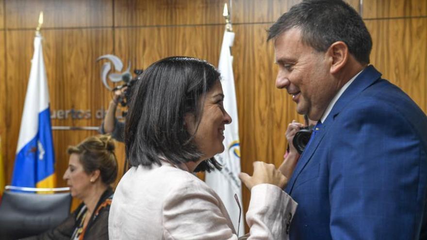 El Puerto rechaza los recursos de Disa y Enagás por la planta de gas