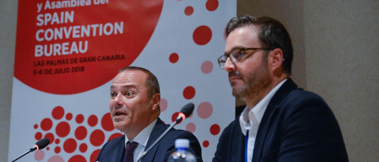 Hidalgo exige más competencias para controlar el alquiler vacacional ilegal