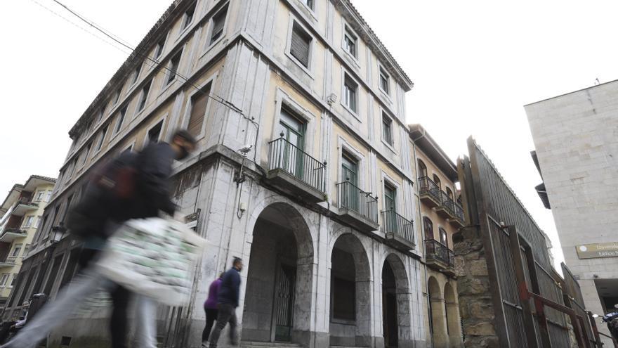 El antiguo edificio de Correos será la sede del Conservatorio
