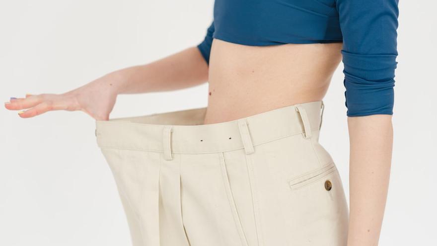 El sencillo ejercicio que te hará perder hasta 10 kilos en solo dos meses