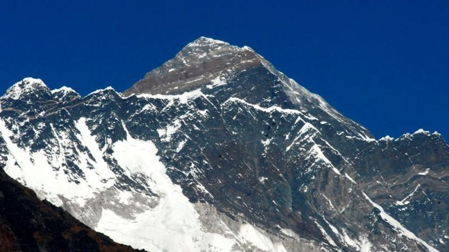 Crece Everest
