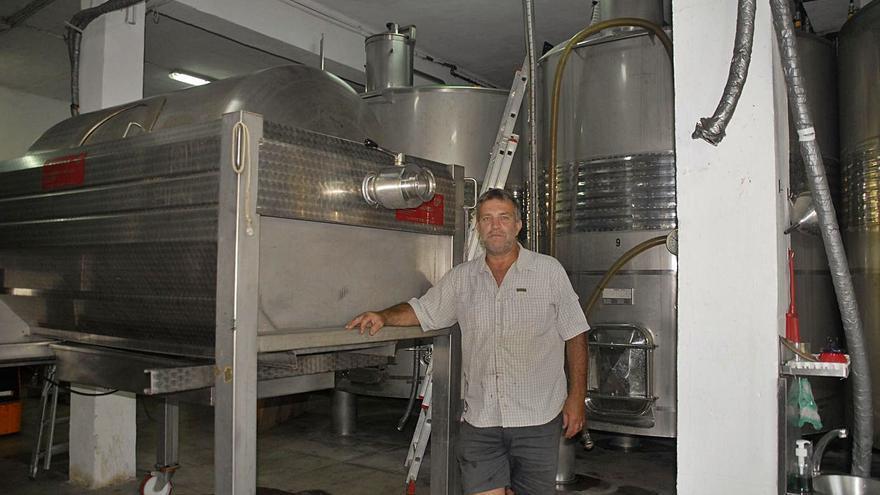 Jaume de Puntiró, cuarenta años de viticultura sostenible
