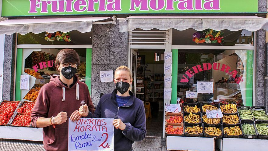 Morata pone de oferta los tomates en Gijón tras su decisivo tanto a Croacia
