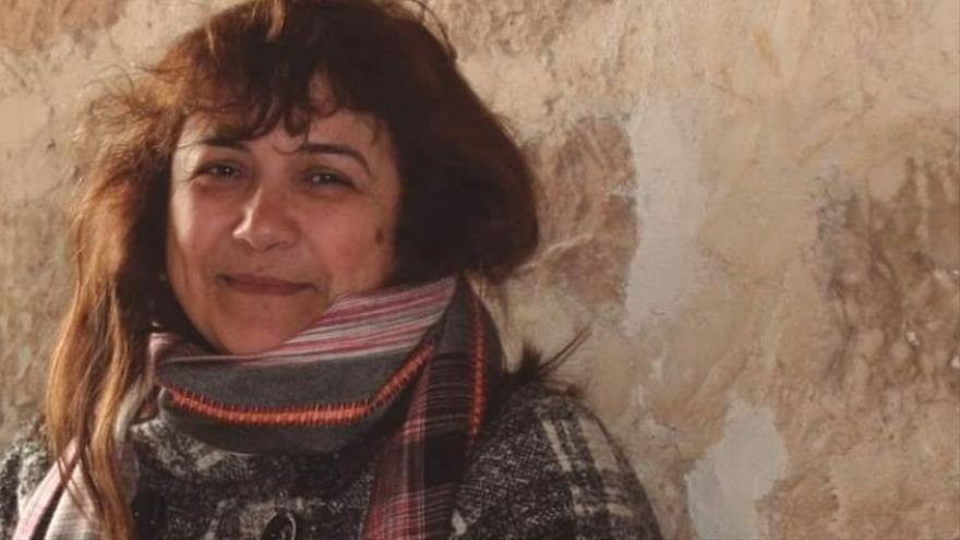 Juana Ruiz, más de 50 días entre rejas sin saber cuál es su pena