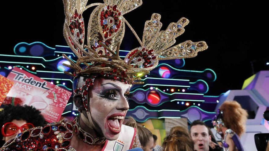 TVE pide disculpas por la emisión de la gala Drag Queen